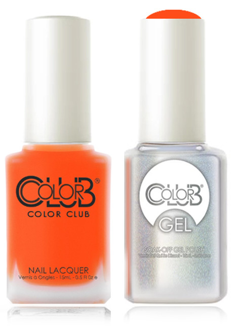 COLOR CLUB GEL DOU PACK -  All Fun and Games *  #05KGELNR29