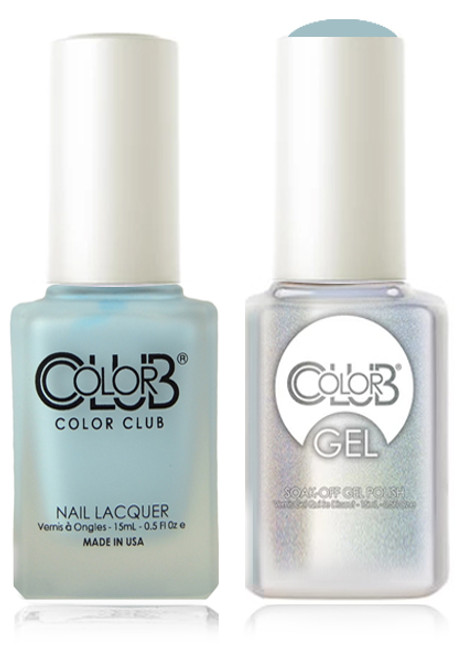 COLOR CLUB GEL DOU PACK -  Players Gonna Play