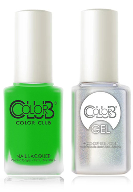 COLOR CLUB GEL DOU PACK - Playing the Field * #05KGELNR36