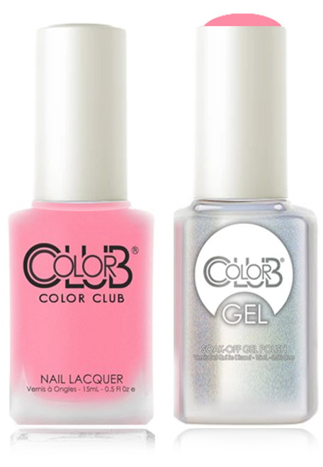 COLOR CLUB GEL DOU PACK -  All Dolled Up