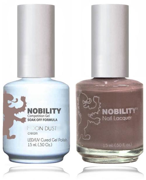 LECHAT NOBILITY Gel Polish & Nail Lacquer Set - Moom Dust