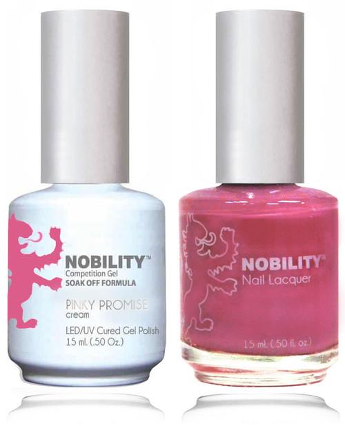 LECHAT NOBILITY Gel Polish & Nail Lacquer Set - Siena