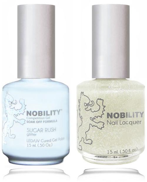 LECHAT NOBILITY Gel Polish & Nail Lacquer Set - Sugar Rush