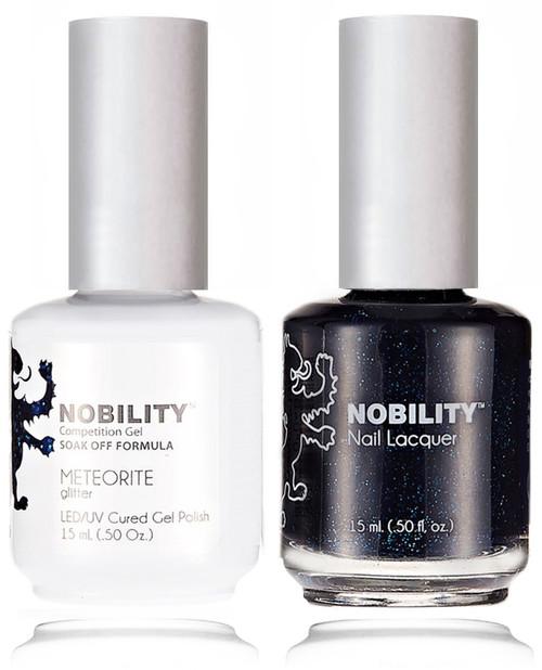 LECHAT NOBILITY Gel Polish & Nail Lacquer Set - Meteorite