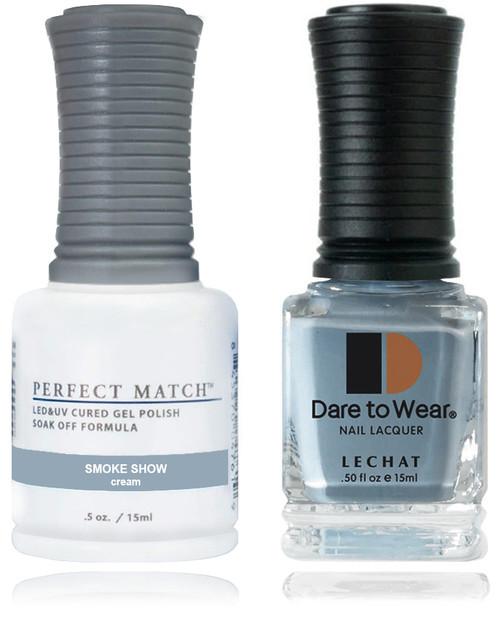 LECHAT Perfect Match - Smoke Show 2/Pack