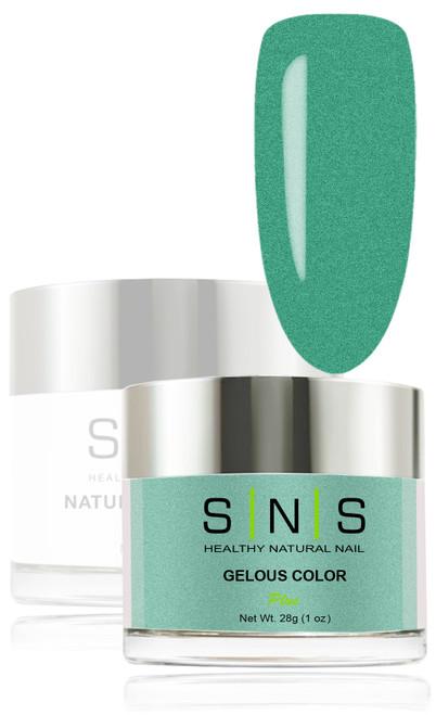 SNS Gelous Dip Powder - SNS 20 Rejuvenating