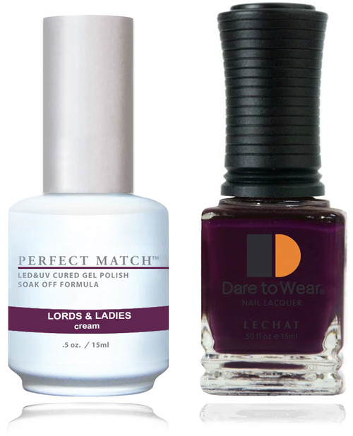 LECHAT Perfect Match - LORDS & LADIES 2/Pack