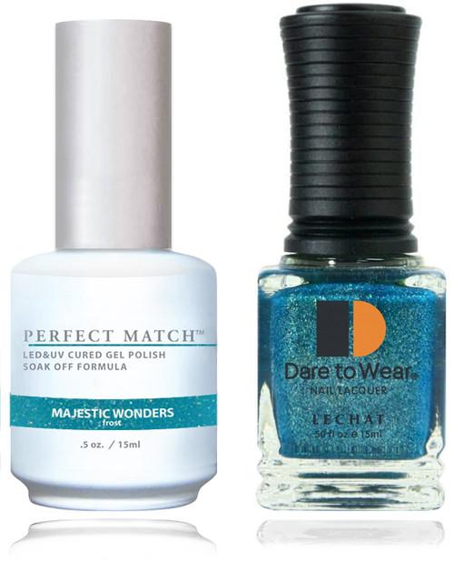 LECHAT Perfect Match - Majestic Wonders 2/Pack