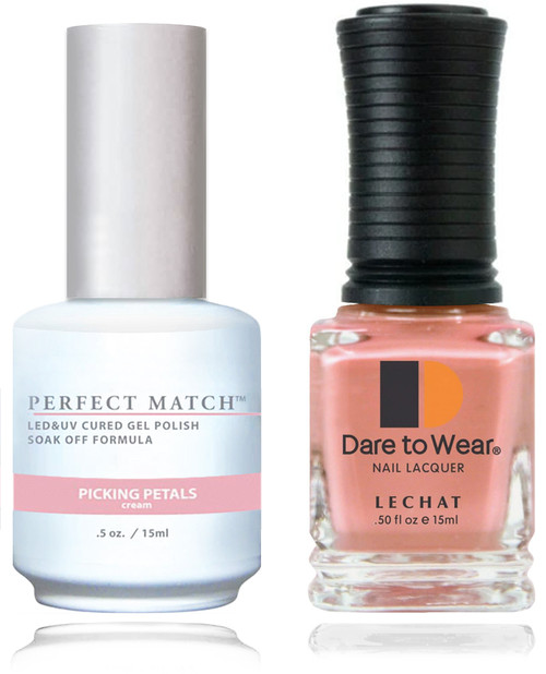 LECHAT Perfect Match - Picking Petals 2/Pack