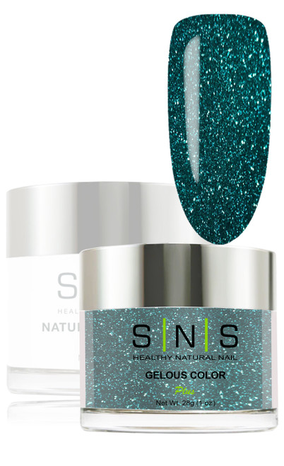 SNS Gelous Dip Powder - SNS 359 Rainy Day Gal