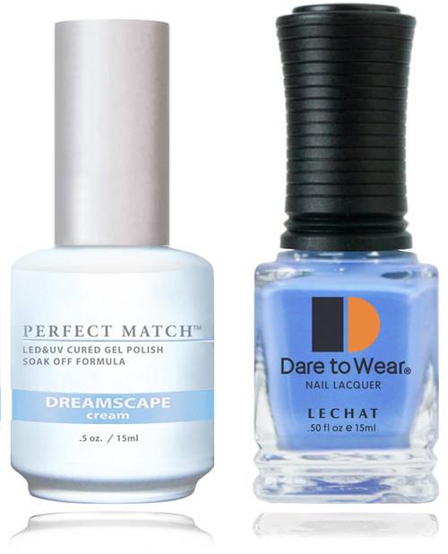 LECHAT Perfect Match - Dreamscape 2/Pack