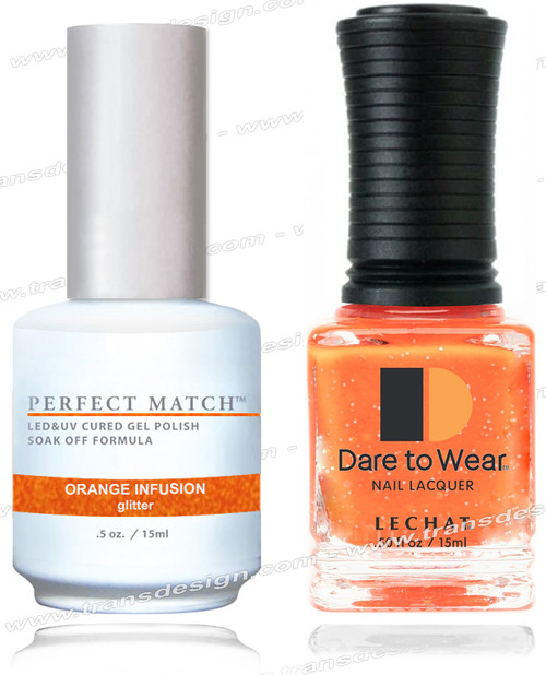 LECHAT Perfect Match - Orange Infusion 2/Pack