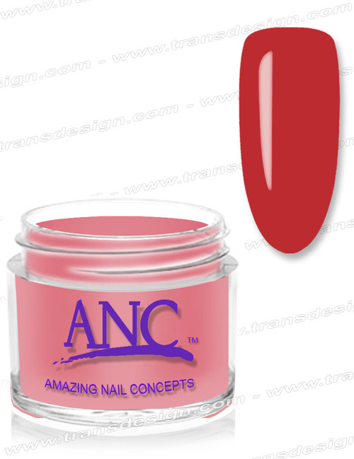 ANC Dip Powder - #52 Tomato Red 1oz.