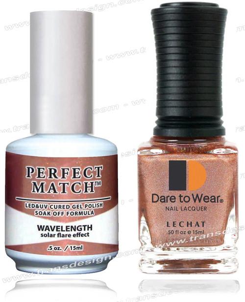 LECHAT PERFECT MATCH - Wavelength 2/Pack