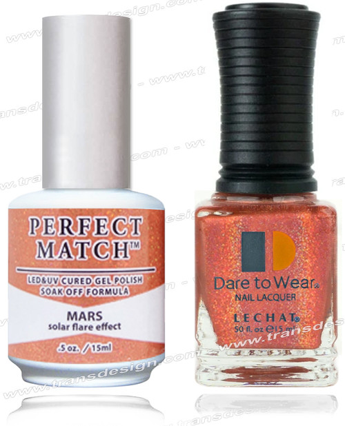 LECHAT PERFECT MATCH - Mars 2/Pack