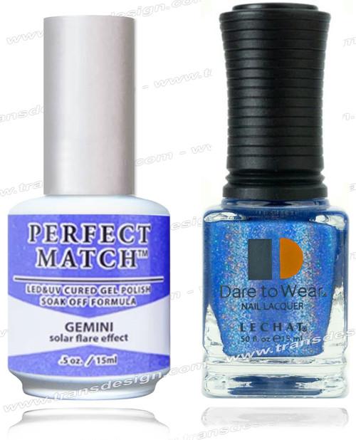 LECHAT PERFECT MATCH - Gemini 2/Pack