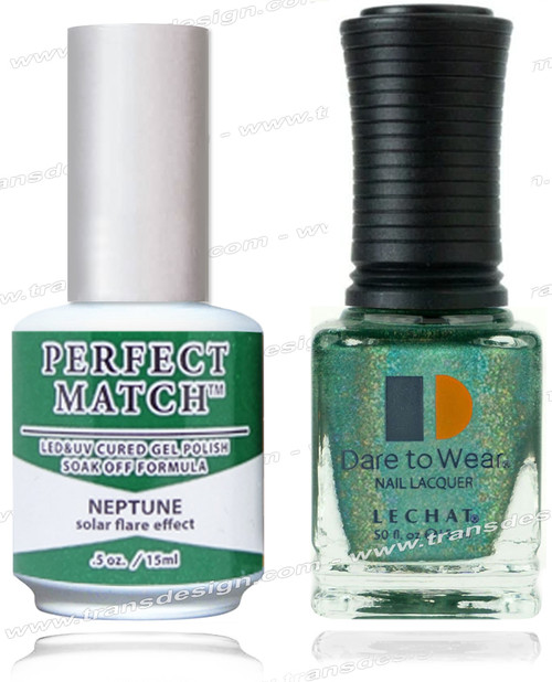 LECHAT PERFECT MATCH - Neptune 2/Pack