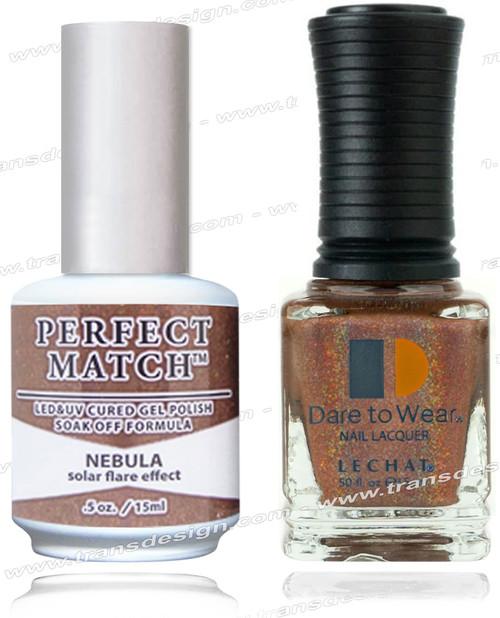 LECHAT PERFECT MATCH - Nebula 2/Pack