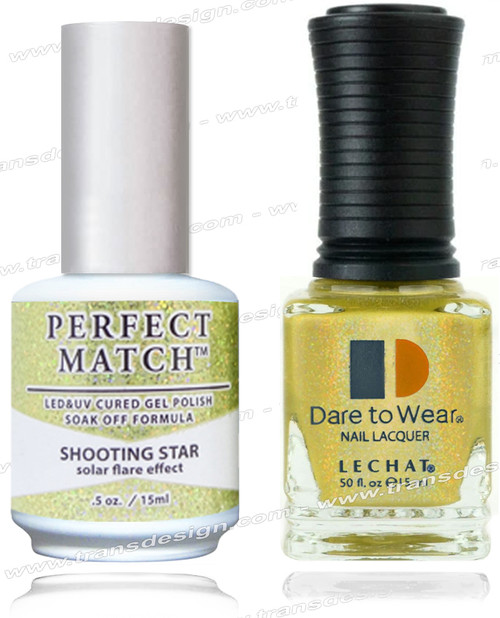 LECHAT PERFECT MATCH - Shooting Star 2/Pack