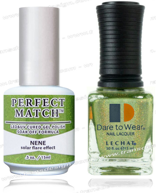 LECHAT PERFECT MATCH -Nene  2/Pack