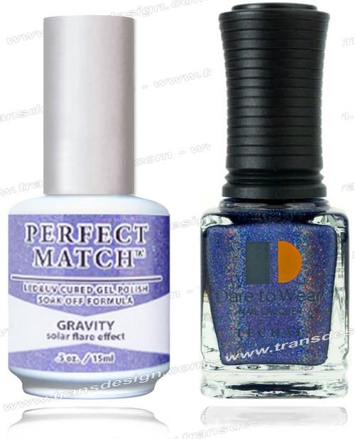 LECHAT PERFECT MATCH - Gravity 2/Pack