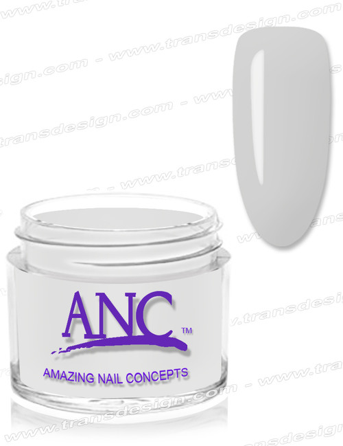 ANC Dip Powder - #112 Medium Gray 1oz.