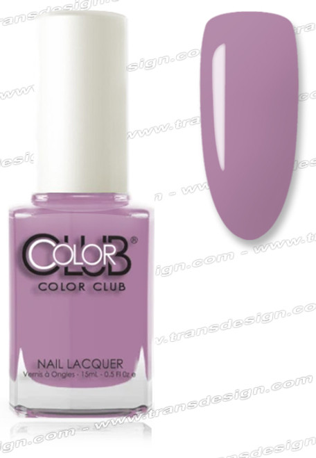 COLOR CLUB NAIL LACQUER - 05A1248 Can You Dig It?