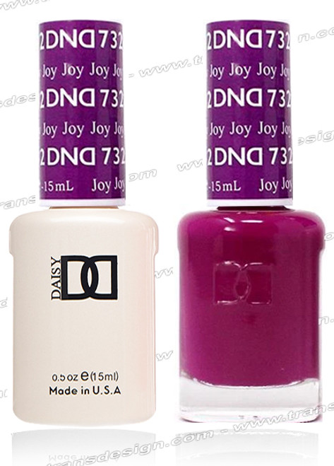 DND DUO GEL - Joy