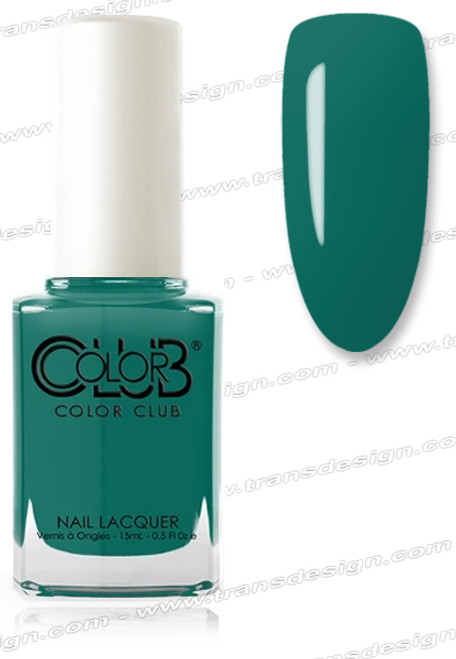 COLOR CLUB NAIL LACQUER - Palm to Palm