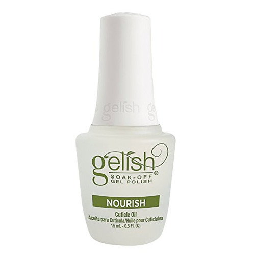 GELISH - Fantastic Four Gel Polish Essentials Kit