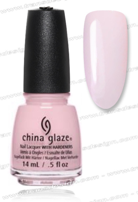 CHINA GLAZE POLISH -My Sweet Lady