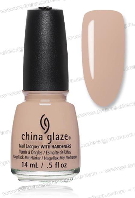 CHINA GLAZE POLISH - Pixilated
