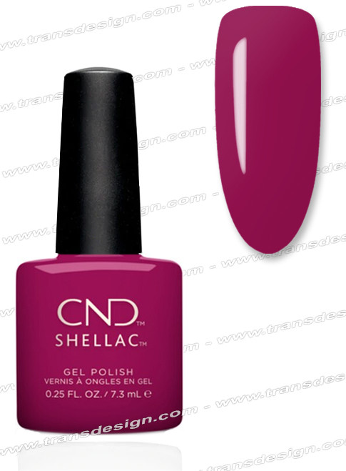 CND SHELLAC - Dream Catcher 0.25oz.