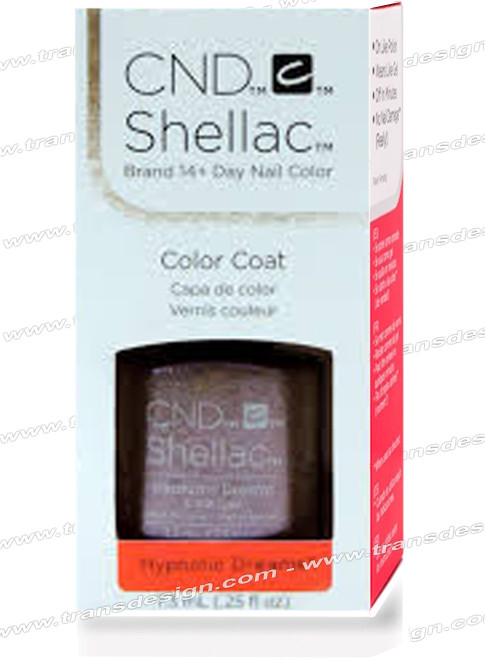 CND SHELLAC -Hypnotic Dreams 0.25oz.
