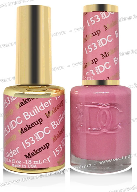 DND DC DUO GEL -  Makeup