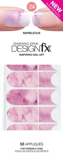 Dashing Diva DesignFx- Marbleous