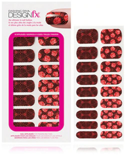 Dashing Diva DesignFx- Boudoir Behavior