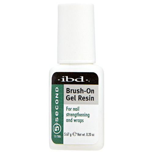 IBD 5 Second Brush-On Gel Resin 6 g