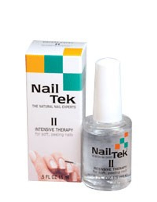 NAIL TEK-II Intensive Therapy 0.5oz