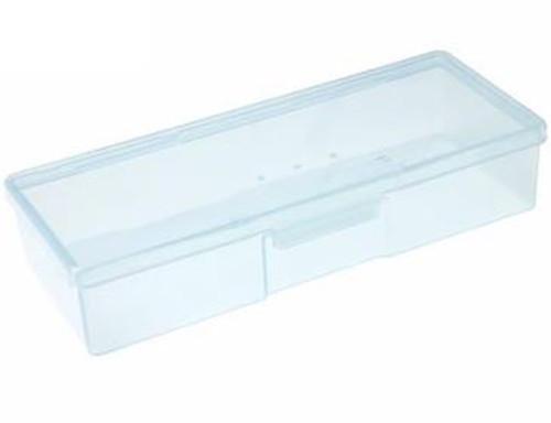 BK-Personal Care Box Blue  100/Box #PC505-BL