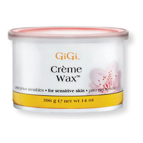 GiGi - Creme Wax 14oz 24/Box