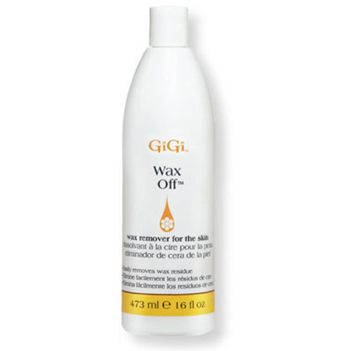 GiGi - Wax Off 16oz