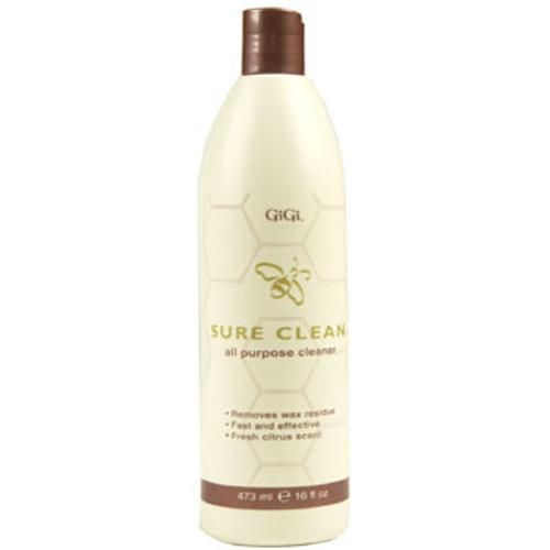 GiGi - Sure Clean All Purpose Cleaner 16oz