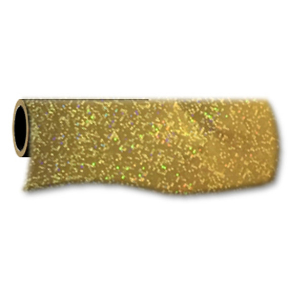 Foil Design Gold Dust