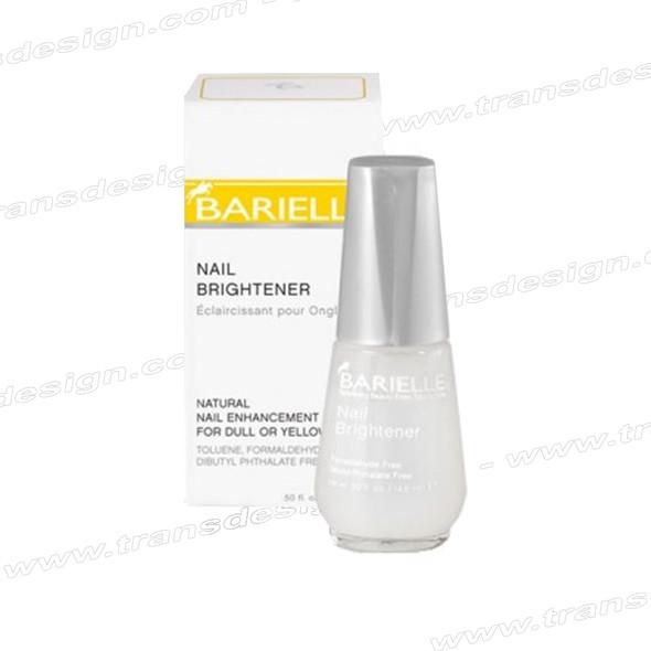 Barielle - Nail Brightener 0.5oz