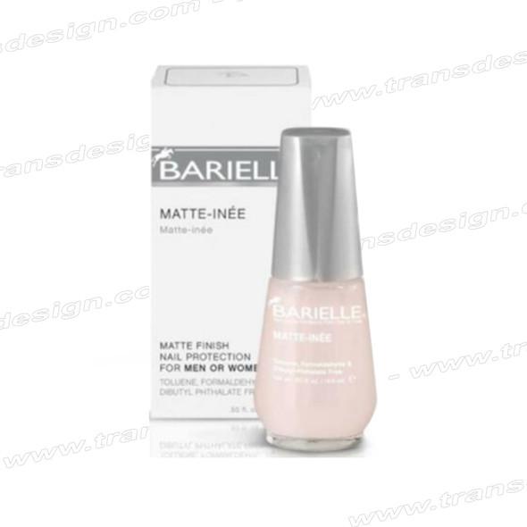 Barielle - Matte-Inee with Prosina 0.5oz # 1094