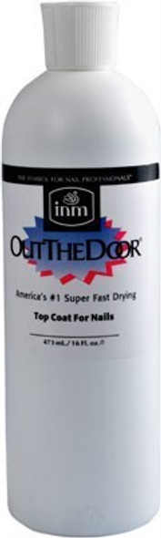 INM - Out The Door Top Coat 16oz