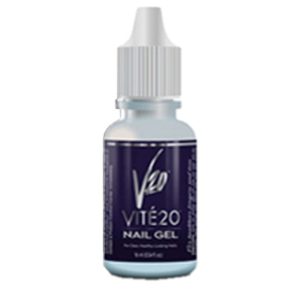 Vite20 - Kills Fungus Nail Gel 0.5oz 12/Pack