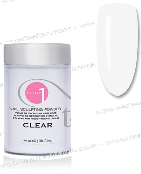 ENTITY Sculpting Powder Clear 23.3oz.