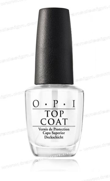 OPI Treatment - Top Coat